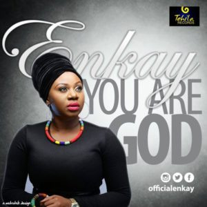 you-are-god-enkay-mp3-image