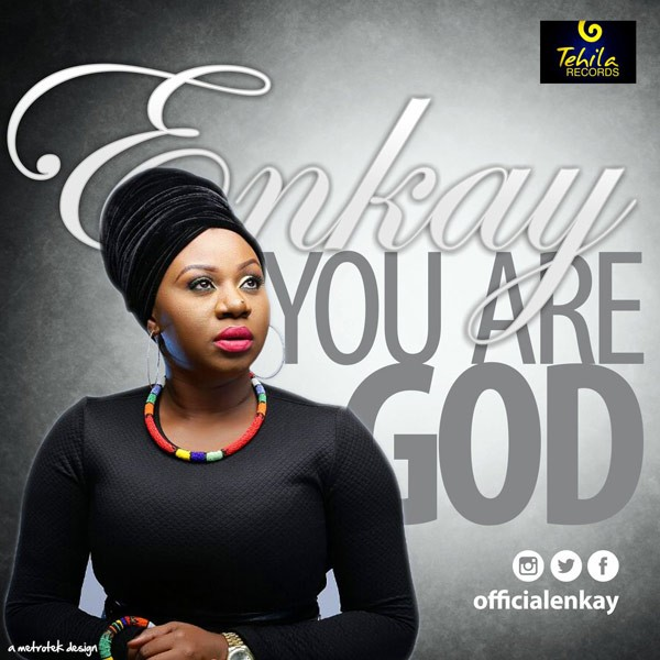 AUDIO: Enkay – You Are Good