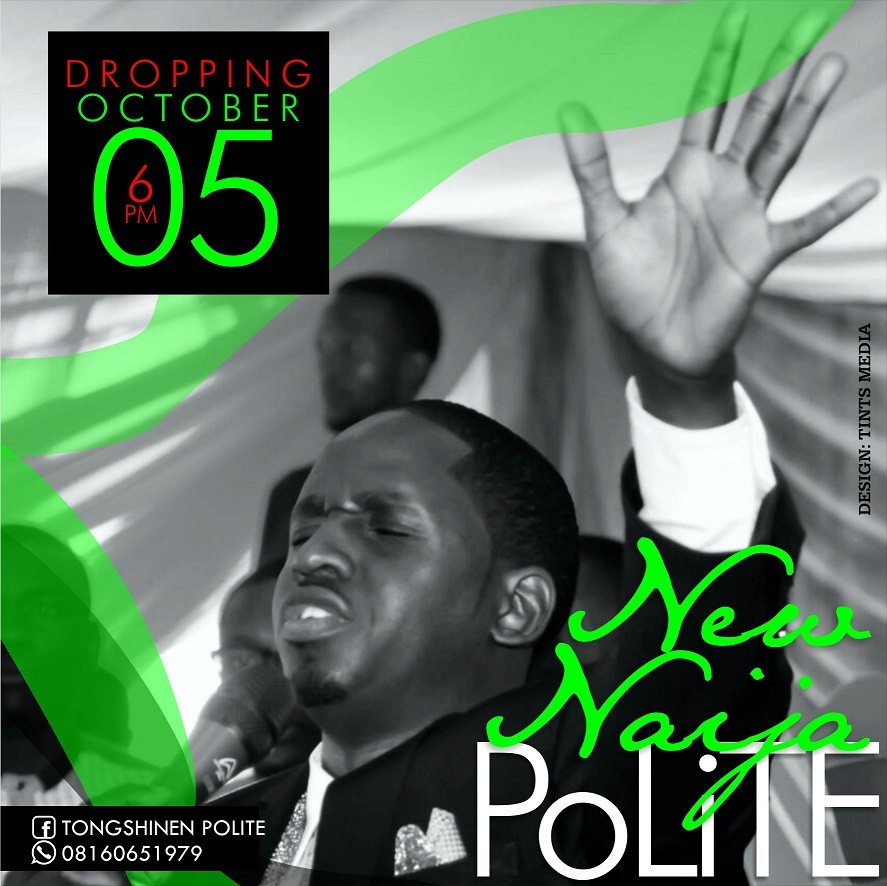 New Naija polite Tongshinen