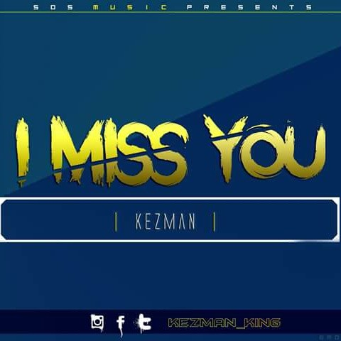 I miss you by Kezman
