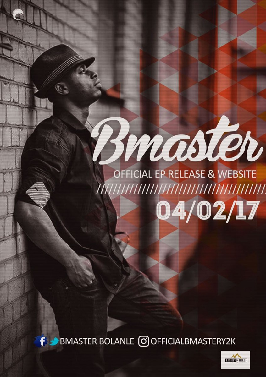 OFFICIAL EP RELEASE BMASTER ||PRESS