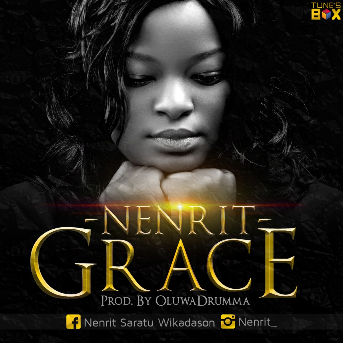 Grace by  NENRIT
