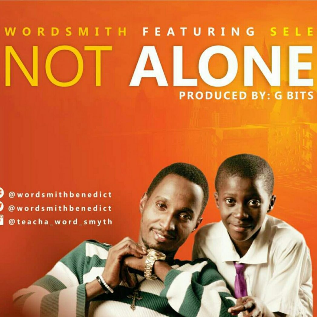 Not alone wordsmith ft sele