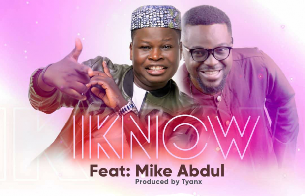 AUDIO: Tosin Bee – I Know (Ft. Mike Abdul)
