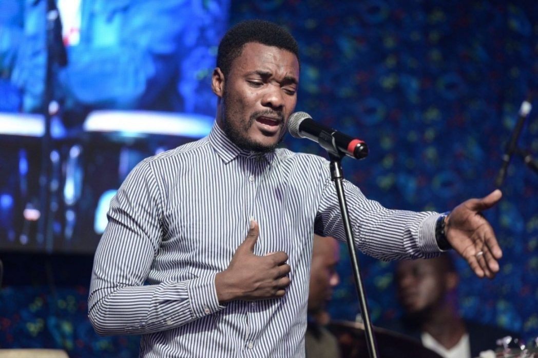 Ekwueme crooner, Prospa mourns late friend South African gospel minister, James Nee.