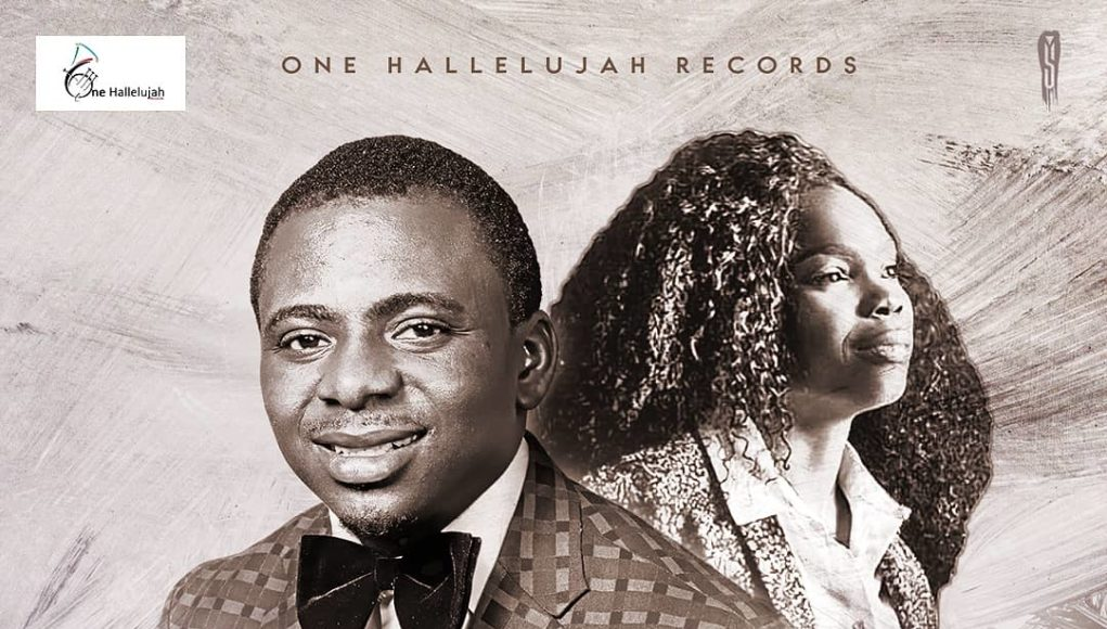 Music: Femi Okunuga – Power of The Holy Ghost (feat. Victoria Orenze)