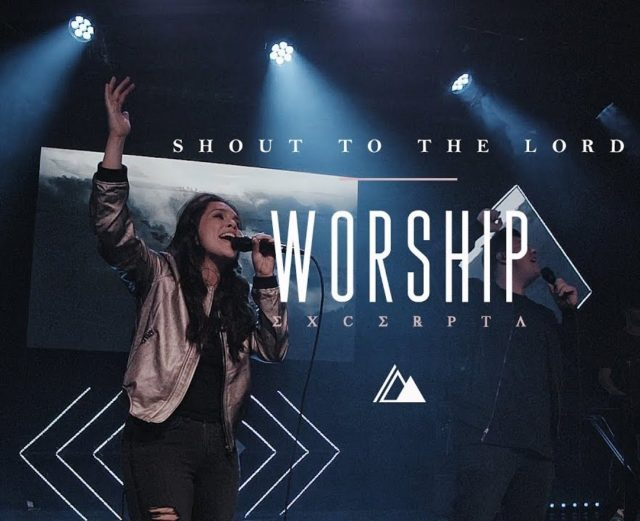 Lyrics: Hillsong Worship – From Whom All Blessings Flow[LYRICS]