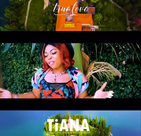 Video: True Love By Minister Tiana