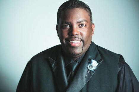Music + Lyrics: William McDowell – Stay