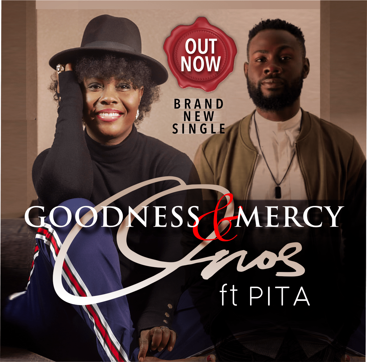 """Video: Onos – """"Goodness And Mercy"""" (Official Video) Feat. Pita"""