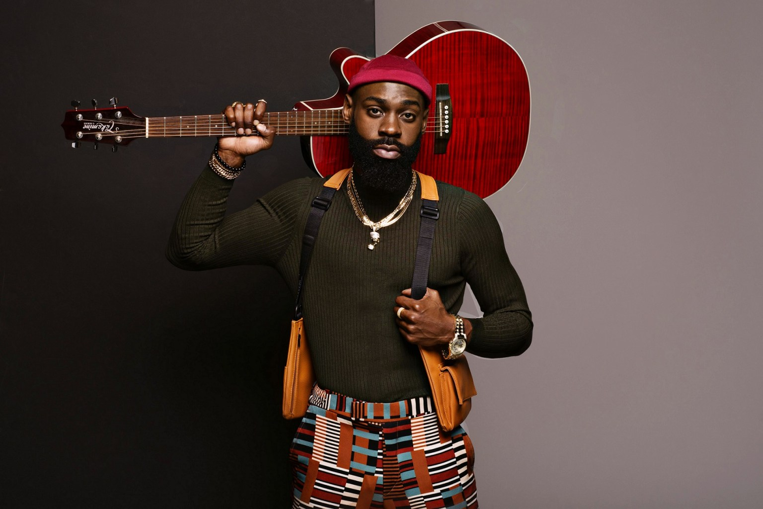 """News: Mali Music Debuts """"Cry""""- New Song And Video Out Now!"""