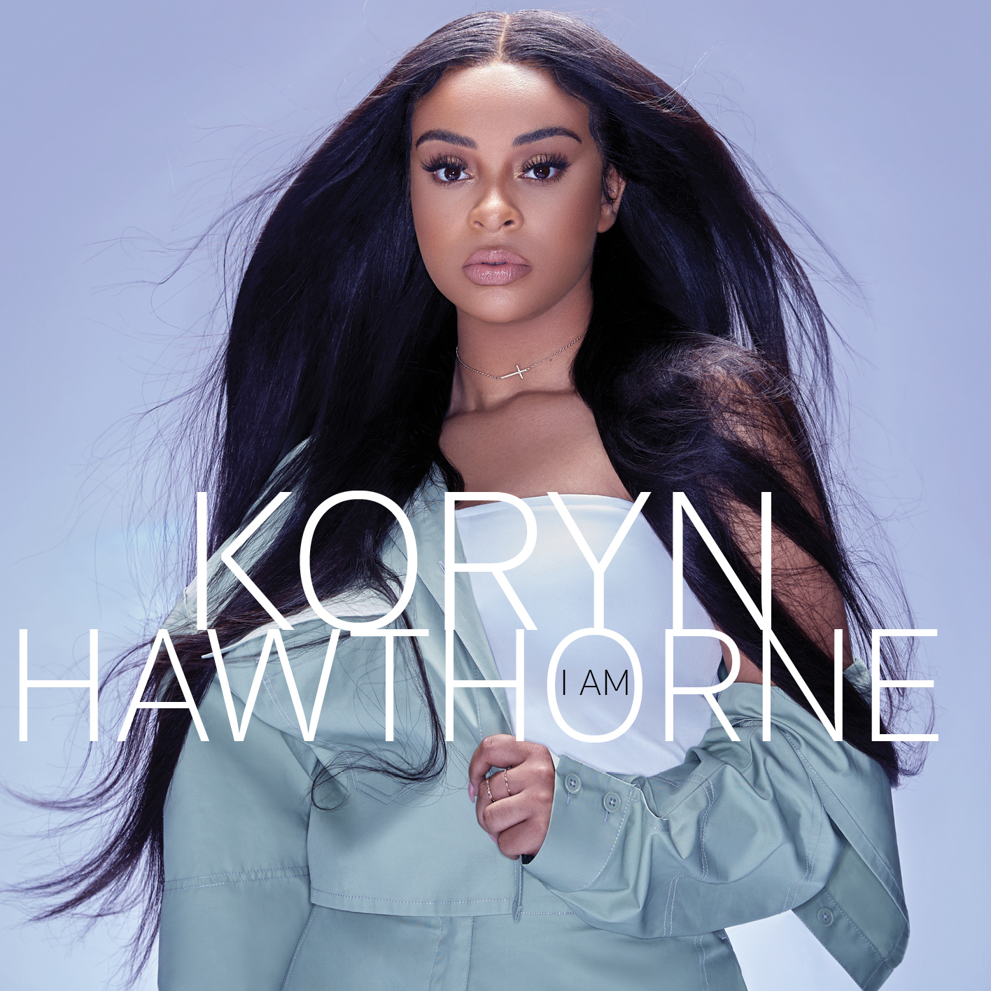 "News: Koryn Hawthorne Releases Sophomore Album ""I Am"" (Available Now)"
