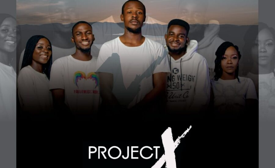 Download: Project X