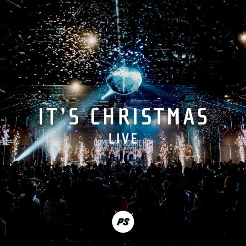 "News: Planetshakers To Release ""It's Christmas Live"""