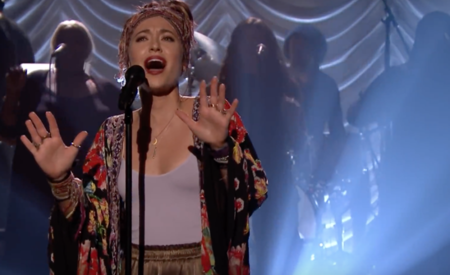 News: American Music Award: 4 In A Row For Lauren Daigle