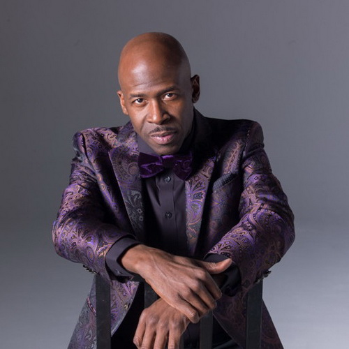 News: Ricky Dillard Celebrates Grammy Nomination