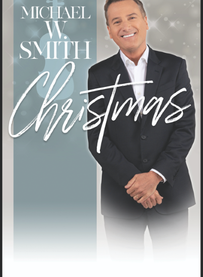 New: Michael W. Smith Returns With Holiday Tour
