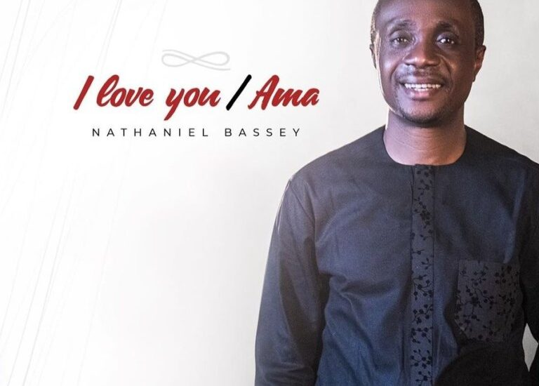 Music: Nathaniel Bassey – I Love You [Ama Medley]