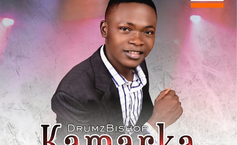 Music: Kamarka (Like You) – DrumzBishop