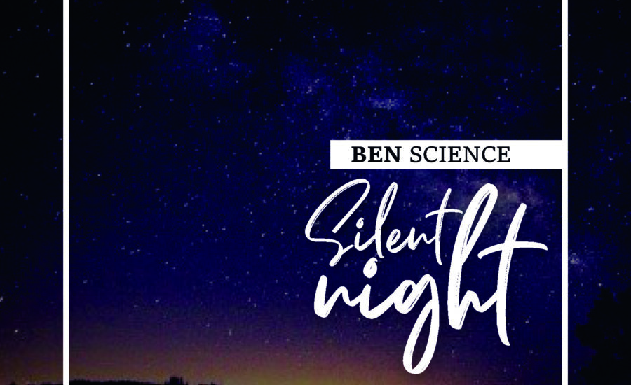 Silent Night – Ben Science