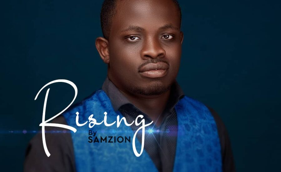 Music: Samzion – Rising