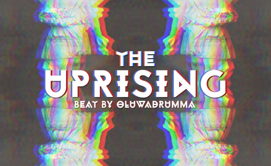 The Uprising – Eljay