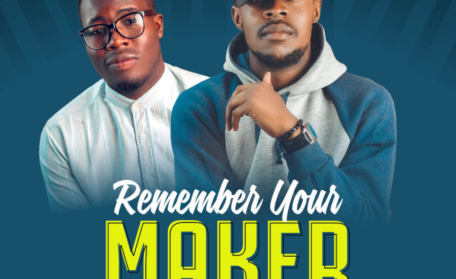 Music: Degeneral Ft. Big Joh – Remember Your Maker
