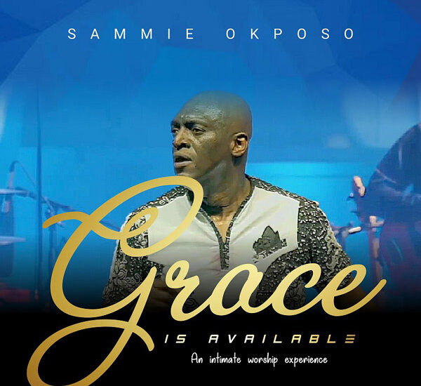 Video: Sammie Okposo – Grace Is Available