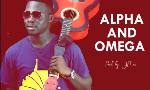 Alpha and Omega – Rhema Praise