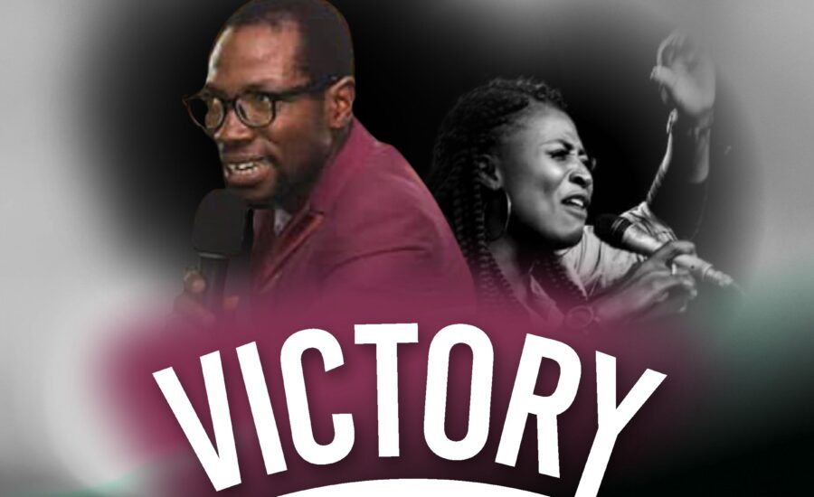 My Victory (In Your Name) – Barnabas Alayande ft. Philippa